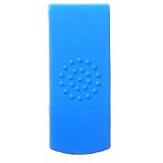Cadii Locking Clips - BLUE