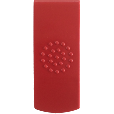 Cadii Locking Clips - RED