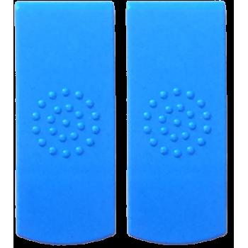 Cadii Locking Clips - BLUE