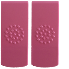 Cadii Locking Clips - PINK