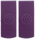 Cadii Locking Clips - PURPLE