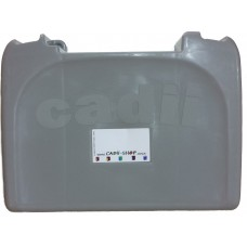 Cadii Replacement Lid - GREY