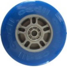 Cadii Wheels Sets - BLUE