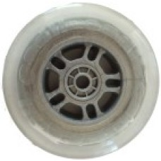 Cadii Wheels Sets - GREY (Previously Clear)