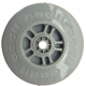 Cadii Wheels Sets - GREY (Previously Clear)