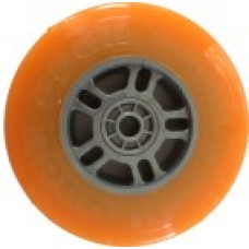 Cadii Wheels Sets - ORANGE