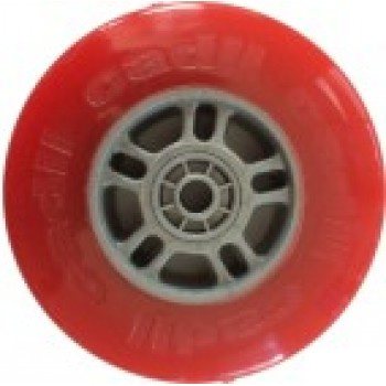 Cadii Wheels Sets - RED