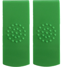 Cadii Locking Clips - GREEN
