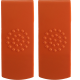 Cadii Locking Clips - ORANGE