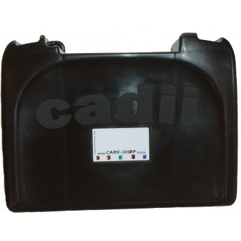 Cadii Replacement Lid - BLACK