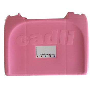 Cadii Replacement Lid - PINK