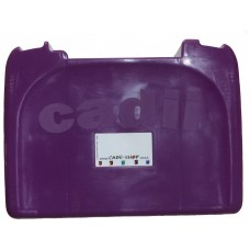 Cadii Replacement Lid - PURPLE