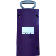 Cadii Pull Out Handle Replacement Kit - Purple