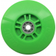 Cadii Wheels Sets - GREEN