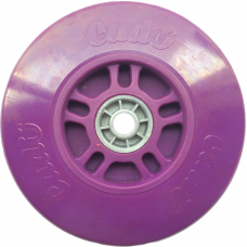 Cadii Wheels Sets - PURPLE