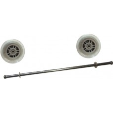 Cadii Wheels Replacement Kit