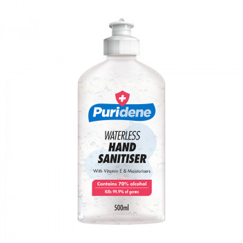 PURIDENE SANITISER 500 ml
