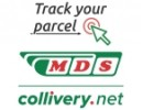 MDS Collivery Order Tracker